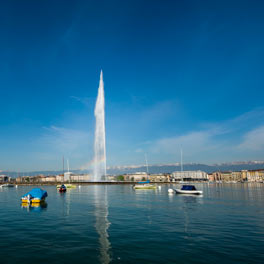 Jet d'eau, FGTC, Olivier Miche