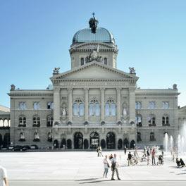 Berne tourism