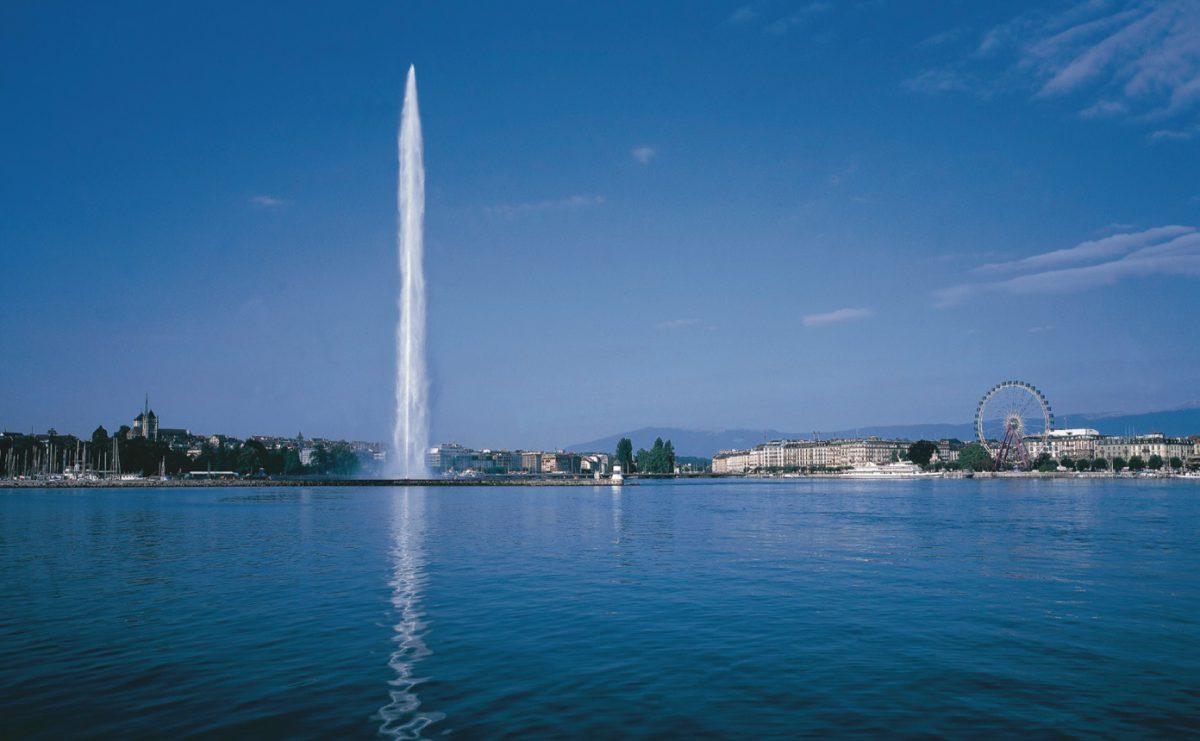 Genève a tous les ingrédients pour se profiler dans la gouvernance globale d'internet.