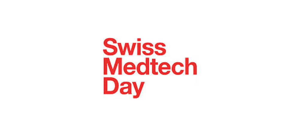 Swiss Medtech Day Bern