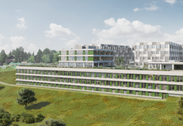 Life Sciences Campus Lausanne