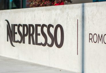 Nespresso Production Center in the canton of Fribourg