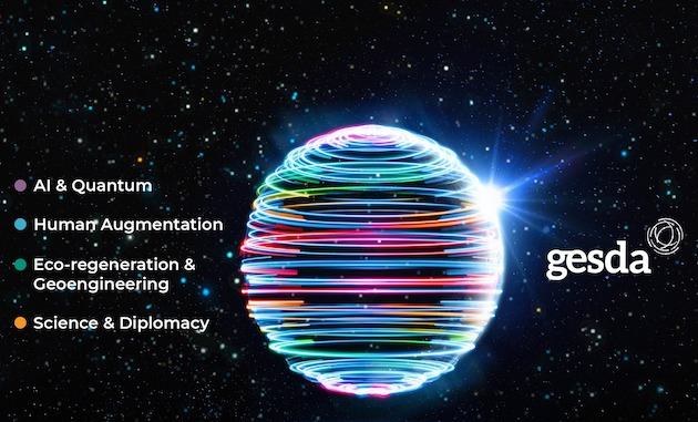 Geneva Science and Diplomatic Anticipator