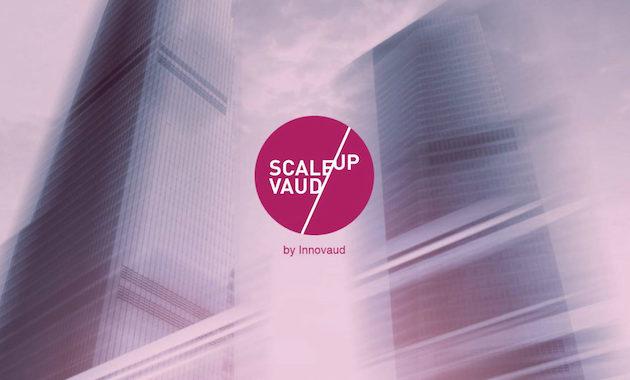 Scale Up Vaud