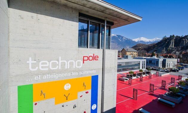 Swiss Digital Center