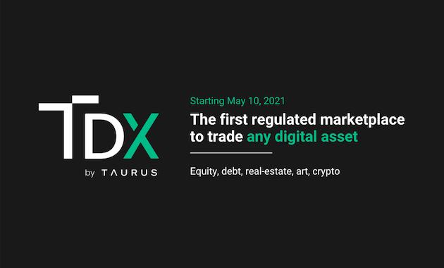 Taurus TDX