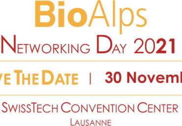 BioAlps Networking Day
