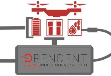 Dpendent Drones