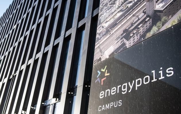 Campus Energypolis Sion