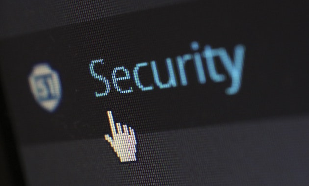 CAS in Cyber Security