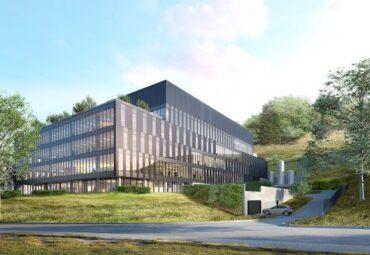 Biotech Development Center Corsier-sur-Veyey
