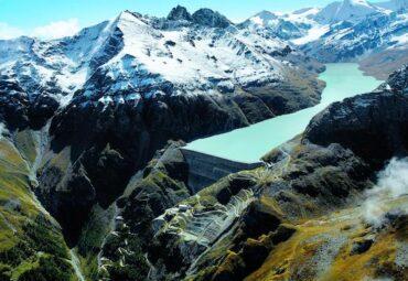 Le Hydro Alps Lab est un laboratoire dédié à l'énergie hydraulique, qui vise à réduire l'utilisation des combustibles fossiles.